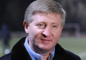 Ахметов: Если у президента Динамо возникли претензии к судейству, пусть позвонит своему брату