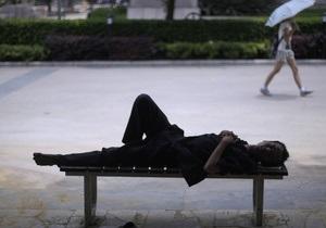 У США зросла кількість вимог виплат з безробіття
