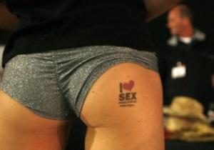 МВД: Проституток не будут вывозить за пределы Киева во время Евро-2012