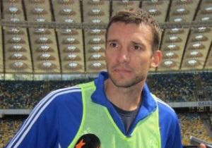 Шевченко: Шахтар уже давно забули, але осад залишився