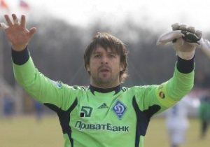 Шовковский: Мы не проиграли в Донецке. У нас забрали нашу победу