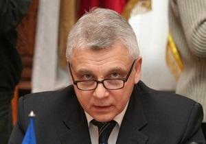 Іващенко прокоментував свій вирок