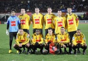 За Кубок Франции поборется команда из третьего дивизиона
