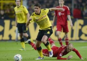 11-12 квітня зіграно матчі 30-го туру німецької Бундесліги