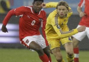 Тимощук: Сказал Роббену, что Украина сыграет с Голландией в финале, и шансов в этом матче у вас не будет