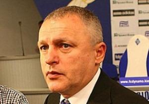 Суркис обвинил в обмане миллионов болельщиков  одного-единственного человека