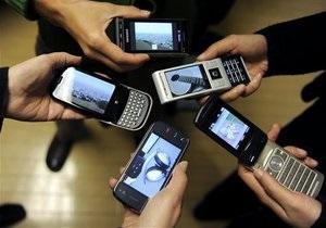У США оператори зв язку будуть боротися із крадіжками телефонів