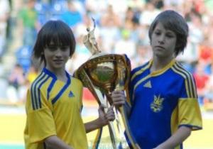 Началась продажа билетов на финал Кубка Украины на НСК Олимпийский