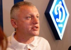 Суркис отказался комментировать судейство в матче Шахтер - Динамо
