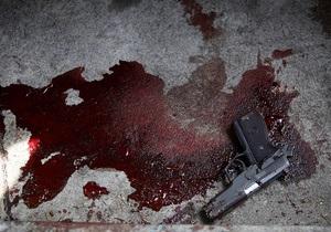 Вільнюс посів перше місце в Євросоюзі за кількістю вбивств