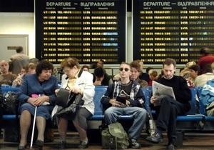 Аэропорт Борисполь увеличил пассажиропоток в первом квартале до 1,5 млн