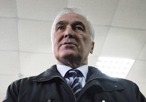 Новий лідер Південної Осетії обіцяє взяти під контроль допомогу з Росії