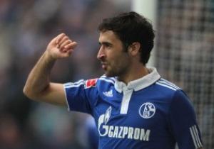 Бундеслига: Рауль вновь показывает класс, Байер увозит ничью из Гамбурга