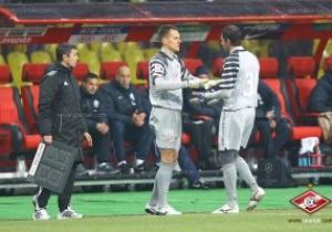 Известный российский врач считает, что Дикань может вернуться в строй до Евро-2012