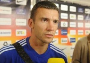 Шевченко: Да, мы проиграли игру, но не проиграли Чемпионат