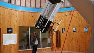 Українська астрономія: обсерваторій багато, потенціалу – менше