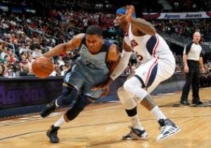 NBA: Оклахома-Сити уступила, несмотря на 44 очка Дюрэнта, Лейкерс проиграл Хьюстону