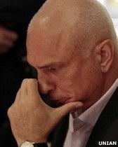 Олександр Тимошенко нагадав прокуратурі про вбивства на Донбасі у 1990-х