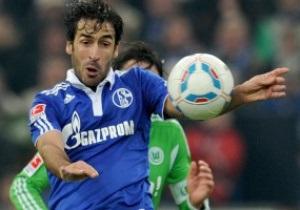 Рауль забил 76-й гол в еврокубках, обновив абсолютный рекорд