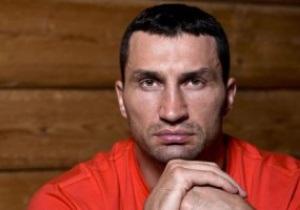 Бои на выживание. Кличко даст восьмерым боксерам драться друг с другом за право стать его жертвой