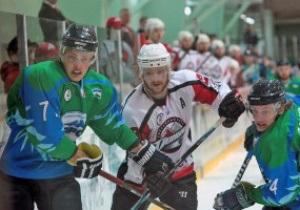 Хоккей: Сезон окончен. Донбасс проиграл Торосу полуфинал ВХЛ