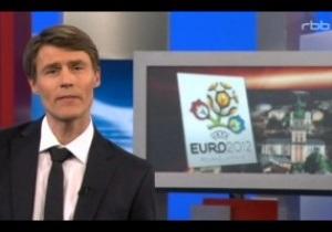 Львов. Футбол под свастикой - сюжет немецкого RBB