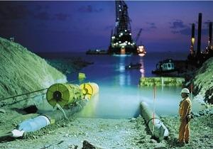 Россия признала, что Украина останется транзитером ее газа даже после ввода Северного и Южного потоков