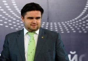 Лубкивский: Проведение Евро-2012 - репетиция вступления Украины в Европейский Союз