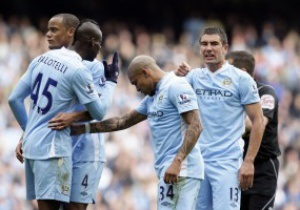 Goal.com: Манчестер Сіті готовий продати Балотеллі