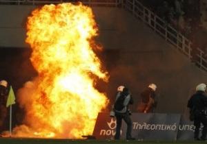 Битва в кабинетах. Олимпиакос стал чемпионом Греции