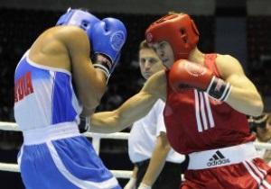 Исследование: Любительский бокс опасен для мозга, даже если нет нокаута