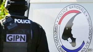 Франція: поліція провела нові арешти підозрюваних ісламістів