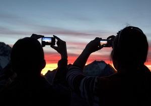 Canon випустила цифровий фотоапарат для астрофотографії