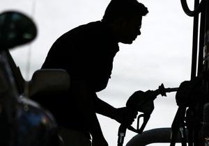 Ціни на бензин в Україні продовжують своє щоденне зростання