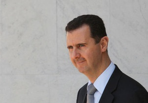 Спецпредставник ООН із Сирії назвав термін припинення насильства в країні