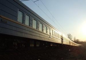 Проїзд в купе у 2012 році подорожчає на 14,3% - Укрзалізниця