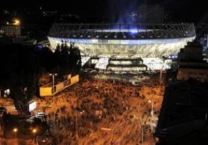 Финал Кубка Украины пройдет на Олимпийском