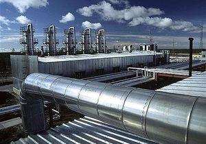 Одна из крупнейших нефтегазовых компаний проведет экспертизу утечки газа в Северном море