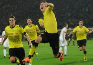 Немецкий характер: Боруссия и Штутгарт забивают по четыре мяча