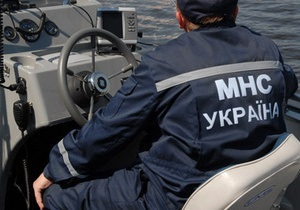 У Донецькій області потонули двоє рибалок