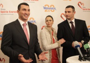 Проданную на аукционе за миллион долларов медаль Владимира Кличко вернули боксеру