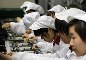 Проверка вскрыла проблемы на заводах подрядчика Apple
