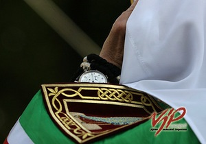 Патріарх Кирило заявив, що годинник за 30 тисяч євро йому «одягли» українські журналісти