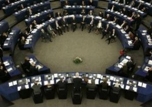Европарламент призвал лишить Беларусь Чемпионата мира по хоккею 2014 года
