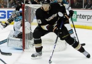 NHL: Поражения Калгари и Колорадо обеспечили Нэшвиллу выход в плей-офф