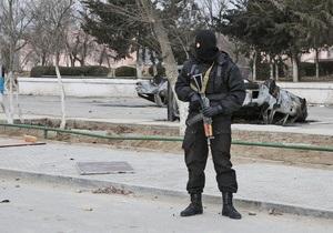 Казахстан нагадав про дисидентів у розповіді про теракти