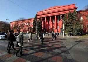 У вузи пропонують повернути обов'язковий курс російської мови для журналістів, політологів і юристів