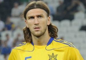 Чигринский: Сборной Украины реально выиграть Евро-2012