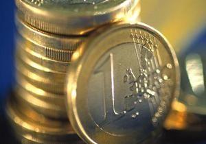 Під час першого розміщення держоблігацій у євро Мінфін залучив 205 млн євро