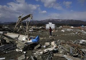 Експерти підрахували збиток світової економіки від усіх природних катастроф 2011